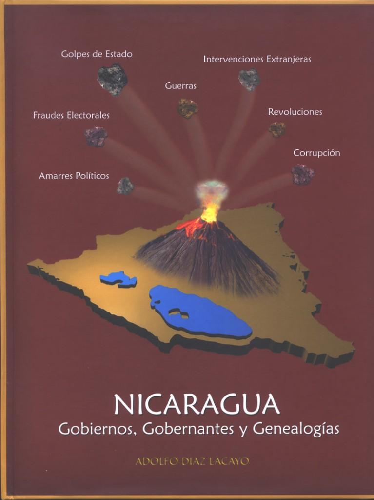 Nicaragua Natural Disaster History